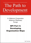Business Process Improvement Part 3: Developing Organisation Map - Ahlstrom Machinery Pumps