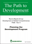 Global Competitiveness - Part 4: Planning the Development Program: Rauma Oy