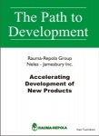 Accelerating  Development of New Products: Rauma-Repola Neles-Jamesbury Inc.