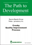 Crosby Quality Improvement Process: Rauma-Repola Neles-Jamesbury Inc.