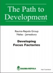 Developing Focus Factories: Rauma-Repola Neles-Jamesbury