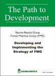 Developing and Implementing the Strategy  of the Forest Machine Group: Rauma Repola