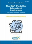 The CAF  Model for Educational Institutions - 2013