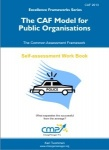The CAF Model for Public Organisations - 2013