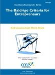 The Baldrige Criteria for Entrepreneurs - 2013-14