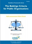 The Baldrige Criteria for Public Organisations - 2013-14