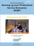 Starting up Your Professional Service Enterprise - EFQM 2013