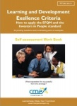 Learning and Development - Excellence Criteria - EFQM 2013