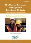 Human Resource Management - Excellence Criteria - EFQM 2013