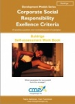 Corporate Social Responsibility - Excellence Criteria- Baldrige (USA)
