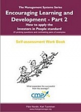 Encouraging  Learning and Development -  Investors in People - Part 2