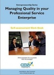 Managing Quality in your Professional Service Enterprise - ISO 9001