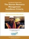 Human Resource Management - Excellence Criteria - EFQM 2010