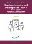 Coaching Learning and Development  - Investors in People